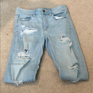 AE jeans!!